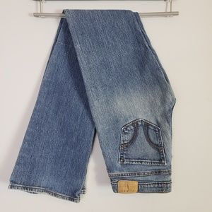 Hollister flare jeans 5 LONG